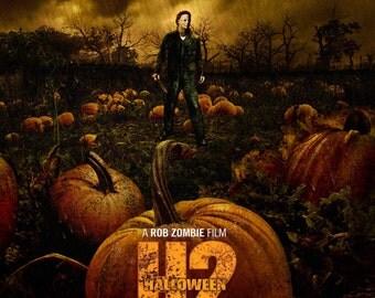 Halloween 2 (2009) Self Guided Tour & Fan Guide