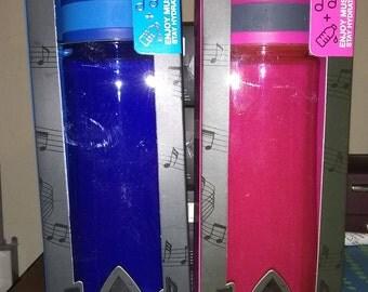 Personalized Wireless Speaker Bottle