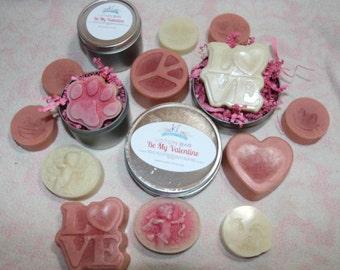 Be My Valentine Lotion Bars
