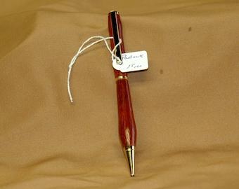 Pen wood Padauk