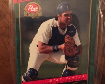 1994 Post Baseball Card Complete Set