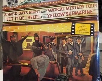 1980'S SEALED BEATLES ALBUM - Reel Music