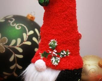 Sock Christmas Gnome
