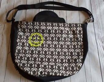 Sherlock Wallpaper Cross Body Purse Messenger Bag Smiley Face