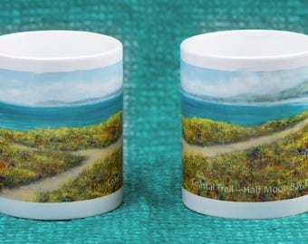 Coastal Trail Mug