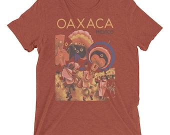 Oaxaca Mexico Premium t-shirt