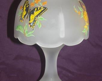 Westmoreland Fairy Lamp