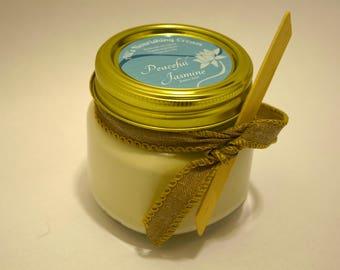 Peaceful Jasmine Nourishing Cream