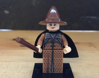 LEGO Custom Minerva McGonagall Minifigure | Harry Potter Series