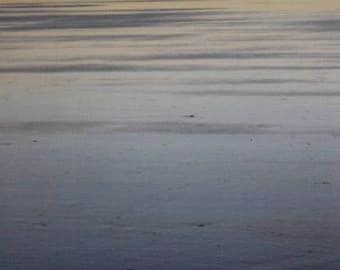 beach photo: reflections...