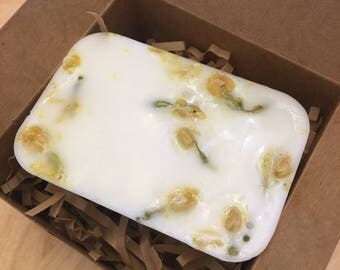 Lavender & Jasmine Soap Bar