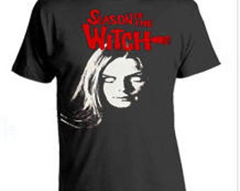 season of the witch T-shirt