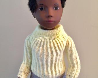 """Vintage 1983 Sasha Doll 318 Caleb 16"""""""