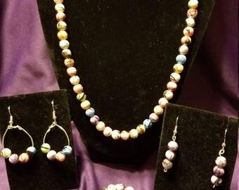 Fashion Fun Jewelry on the Run
