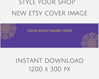 YOGA ETSY SHOP, Yogy shop, etsy shop cover, etsy banner, stock photo, stock image, mock up, graphic design, styled desktop