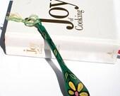 HandPainted Wooden Spoon ...