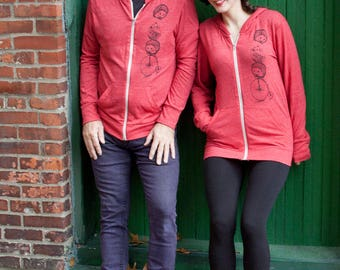 Couples Shirts, For Couples Sweatshirt, Matching Shirt Set, Hoodies For Couples, Matching Sweatshirts, Matching Hoodies, Hedgehog Hoodie