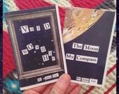 Moon Mail & Void Worship Mini Zines