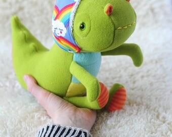 Darla the Dino