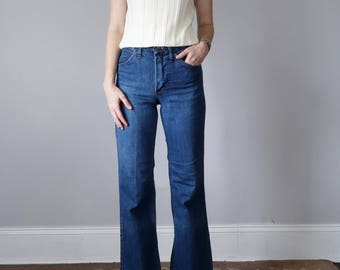 80s pointelle knit cream sweater top blouse summer sleeveless (s - m)