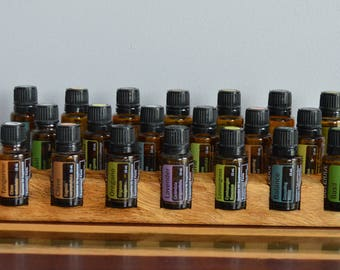 Essential Oil Rack (Ready to ship)