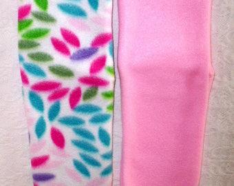 Women's Warm Fleece Socks, Boot Socks, Handmade Women's-Ladies Footwear,  Soft Bed Socks, Boot Liners, soft Socks for sensitive feet, Gifts