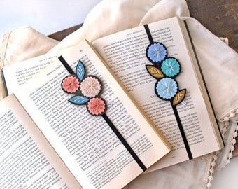 SUMMER SALE Bookmark Set - Great Gift for Teacher or Book Lover Gift - Teacher Appreciation - Mothers Day Gift - Gifts for Readers - Gifts f