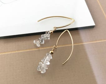 Gold or Silver Earrings