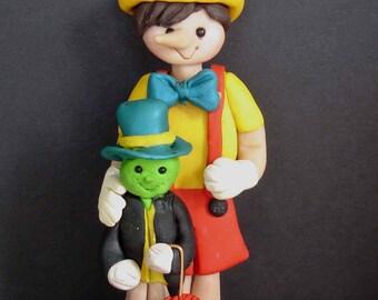 Jiminy cricket Etsy