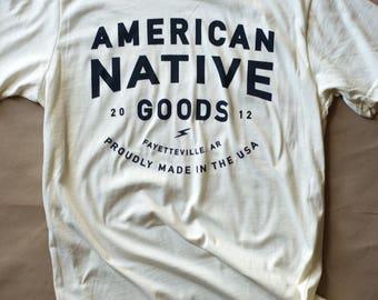 AN GOODS T-Shirt