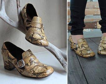 Nickels Ladies Shoe Boot