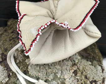 Squash Blossom Bag