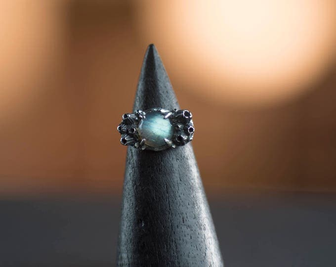 The Depths Ring