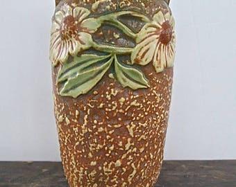 Sale Roseville Dahlrose Vase