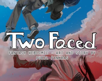 Two Faced - Chapter 1