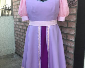 Lost Princess Disneybound Dress