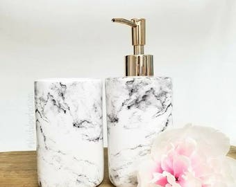 Marble Home Decor