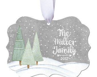Wedding Ornament, Wedding Christmas Ornament, Wedding Gift, Christmas Ornament, Personalized Ornament, Christmas Present, Christmas, RyElle