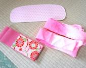 Small kimono kitsuke set ...
