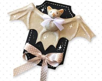 Little Witch Familiar Bat (Ty)