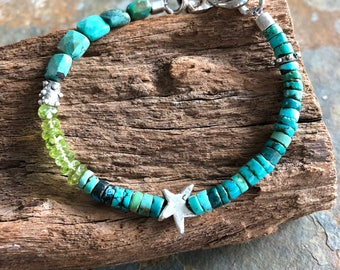 The Moon and the Stars Bracelet