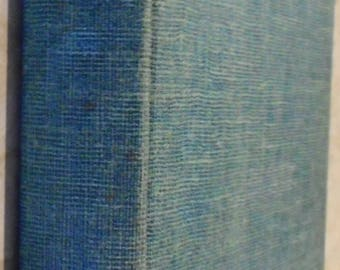 "Vintage ""The Maverick Queen"" by Zane Grey - Harper & Bros. - 1950 - Hardcover"