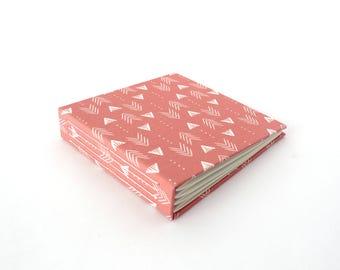 "5"" Square Photo Album for Instagram Prints, Classic Photo Album, Picture album, Square Print Photo Album, Modern Photo Album, KAYLA"