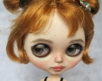 Blythe tbl custom doll Tiffany fontafina doll