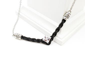 Horsehair / Necklace