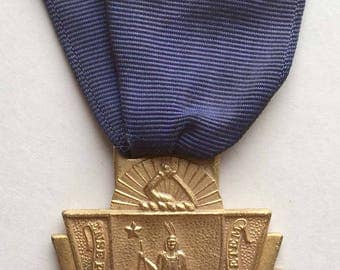 1952 Republican National Convention in Chicago Medal