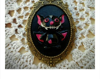 This is Halloween - Broche Modèle 3