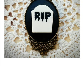 This is Halloween - Broche Modèle 4