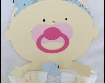 Travel Theme Baby Shower Baby Girl Baby SShower Decorations Baby Girl Baby Shower Favor Baby Shower Napkins