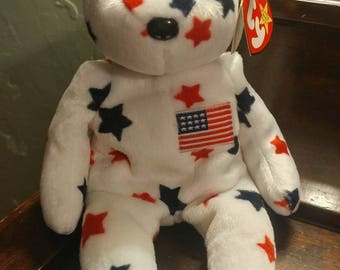 Beanie Baby Original - Glory Bear